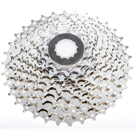 Shimano CS-HG50 Cassette 9-speed MTB grey